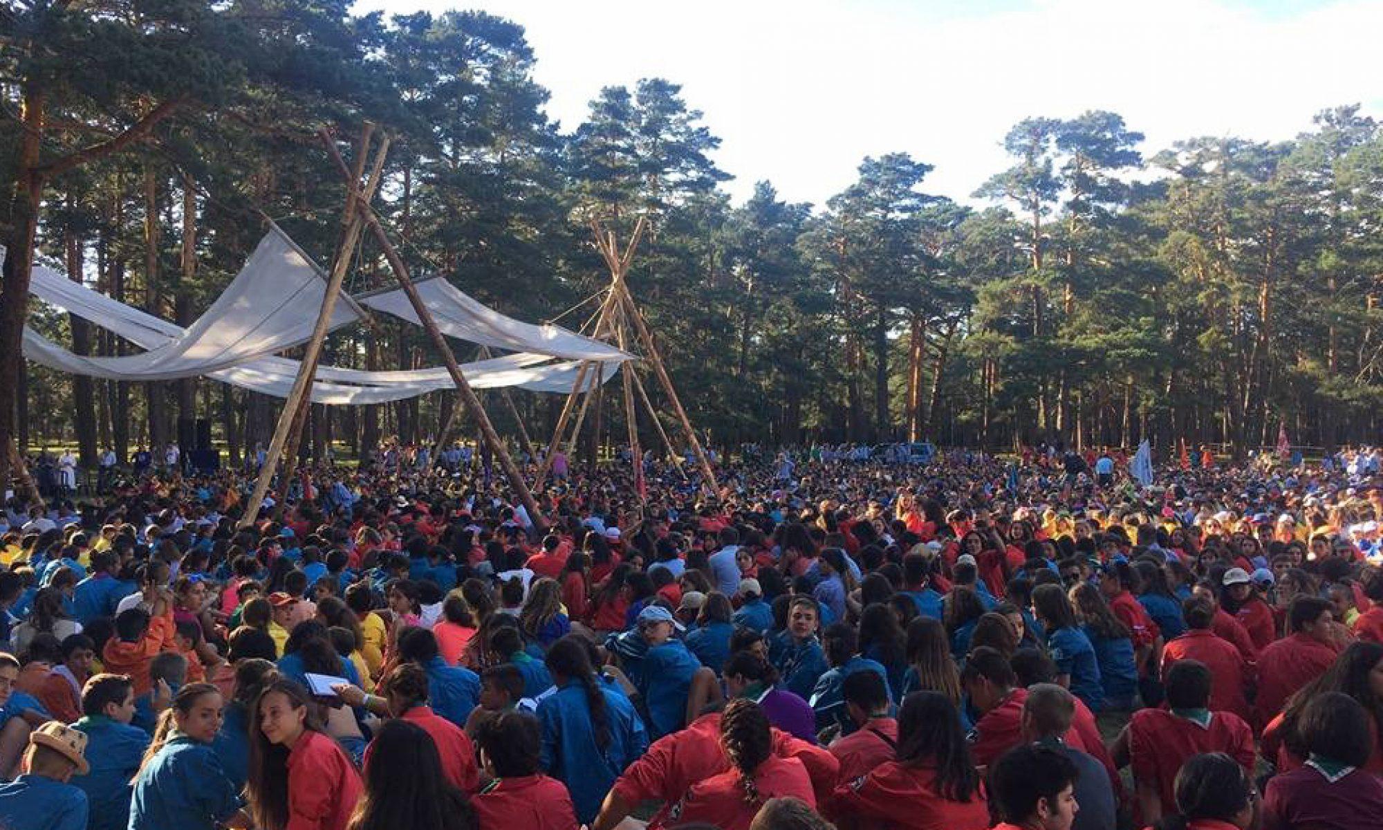 Sant Jordi FEV 2019