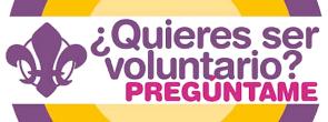 Fes-te Voluntari